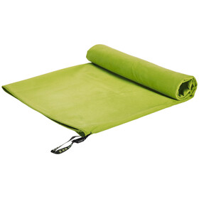 Cocoon Microfiber Towel Ręcznik Ultralight Large zielony
